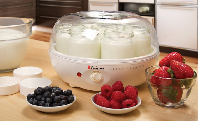 Yogurt Maker Baby Kitchen Appliance