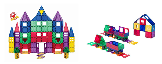 Playmags Magnetic Tiles