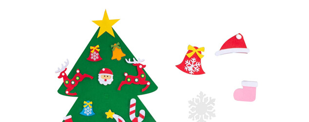 cocomoon-3.5ft-felt-christmas-tree-for-kids