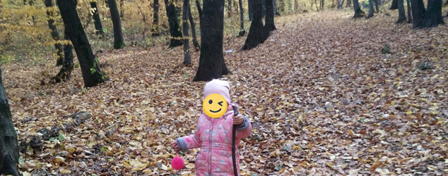 autumn activities for children